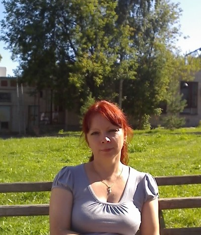 Светлана Охотина, 12 сентября 1990, Вичуга, id57356597