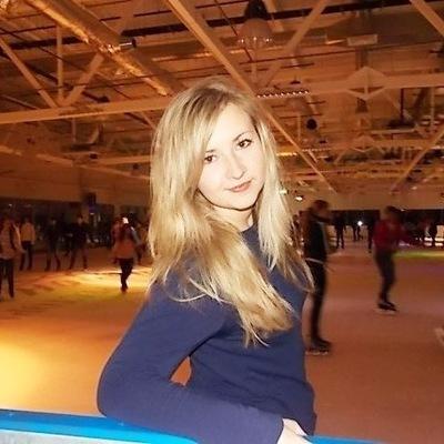 Елена Мухина, 25 декабря 1987, Белгород, id93706249