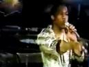Dr. Dre with World Class Wreckin Cru in 1984