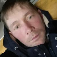Анкета Андрей Кошкин
