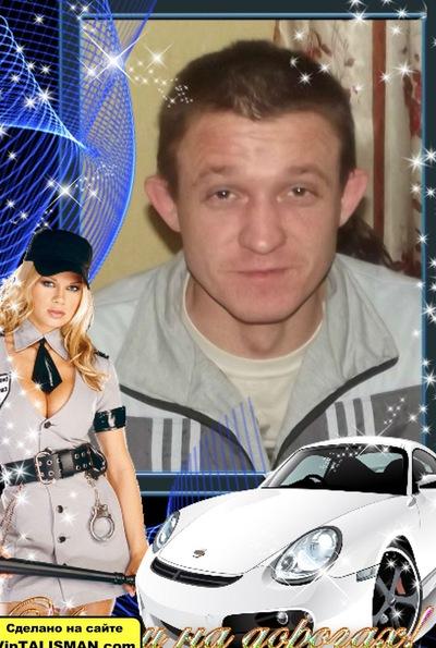 Дмитрий Лейкин, 21 марта 1974, Кызыл, id156156688