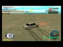 GTA SA Drift на Ваз 2106 [Russian server •||| Play-VazTeam |||• MTA 1.3]