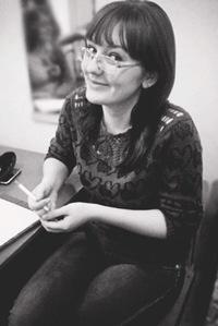 Елена Крысенко, 7 апреля 1994, Барнаул, id119558407