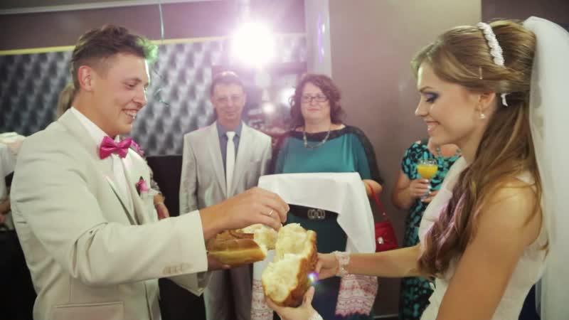 Свадьба Егора и Елены 25 июля, Отрадный