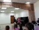 Нашла свой старый телефон, а в нем видео сделанное на отчетном концерте Кристины, правда не помню уже какой класс Детская школа искусств г.Тавда. Аккомпанирует наш любимый педагог по фортепиано Любовь Николаевна Макарова.
