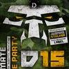 14.12.13 | D15: 15 Years Of H.P.G. Detonator |