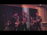 Low Rider - Warren Hill (Smooth Jazz Family)