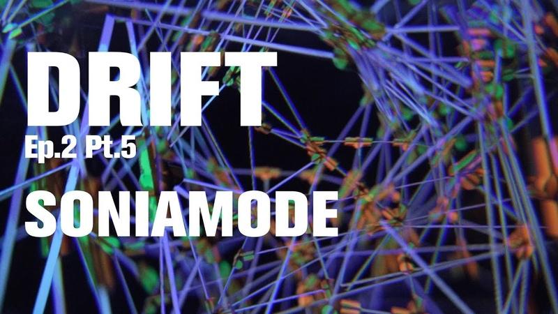 Underworld - Soniamode (Drift,Ep 2, Pt. 5)