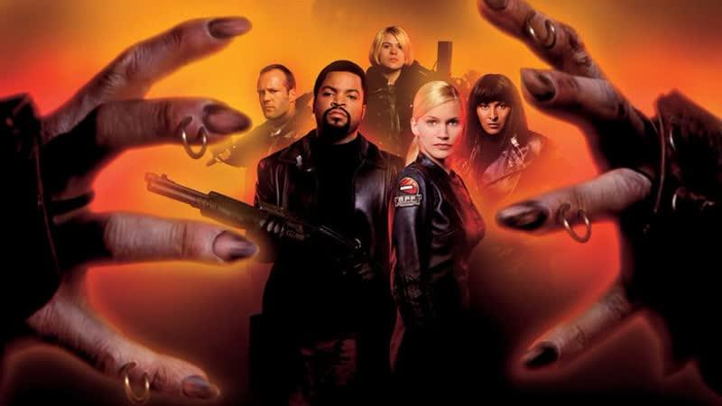 ➡ Призраки Марса (2001) BD
