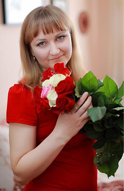 Светлана Вершинина, 25 марта 1984, Нижний Тагил, id9600131