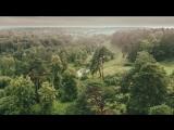 DJI MAVIC AIR AERIAL | PODOLSK PAHRA RIVER