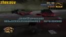 Прохождение GTA lll - Миссия 5: Осатанелый Сутенер