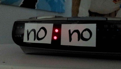 Каждое утро я встаю и немного умираю