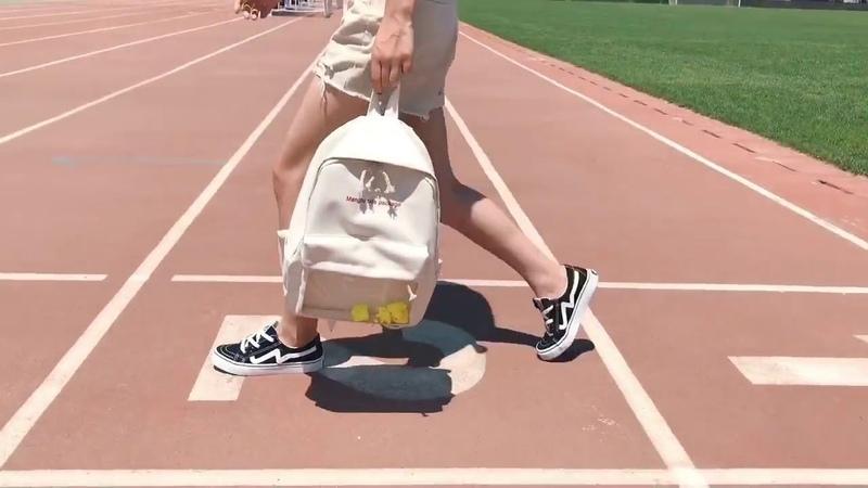 Women Backpack