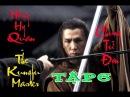 Chung Tử Đơn Anh Hùng Hồng Hy Quan Tập 6 The Kungfu Master Donnie Yen 2014