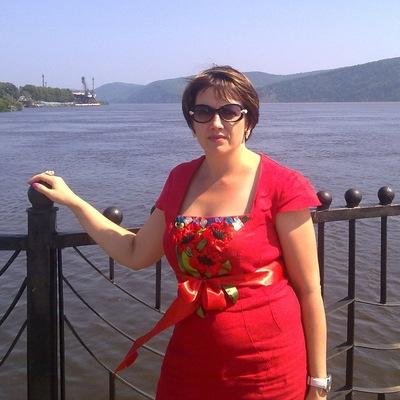 Оксана Леонтьева, 28 октября 1977, Комсомольск-на-Амуре, id228964469