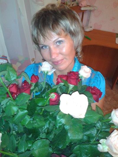 Анна Семяшкина, 31 января 1983, Нарьян-Мар, id162558840