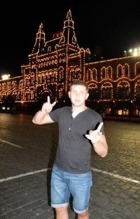 Илья Севостьянов, 6 февраля , Омск, id152091596