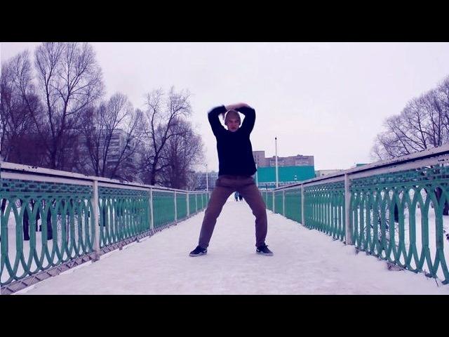 Zatey | electro dance | January 2014