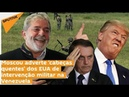 Bolsonaro fará Lula ganhar Nobel da Paz