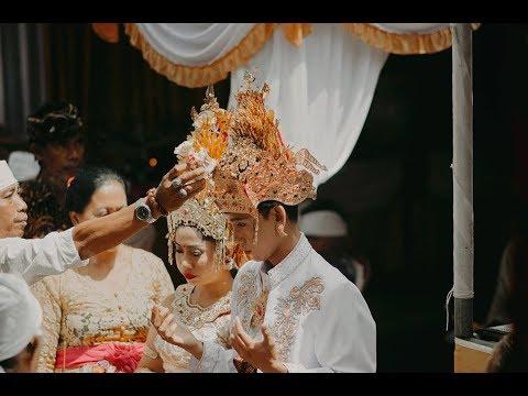 216-я серия реалити шоу Традиционная Балийская свадьба