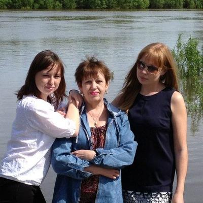 Ирина Ефремова, 25 октября , Туринск, id128056617