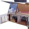 LAKSTANDART модели шлюпок, кукольные домики, соп