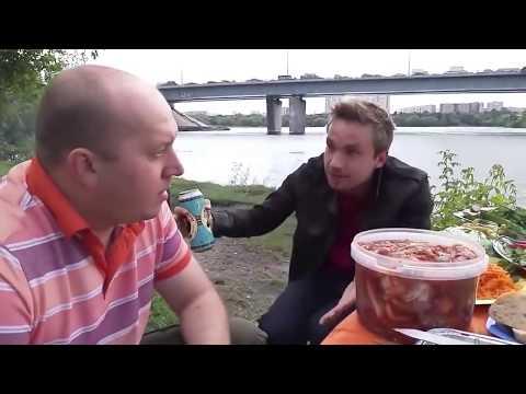 Полицейский с Рублёвки 1 сезон 2 серия