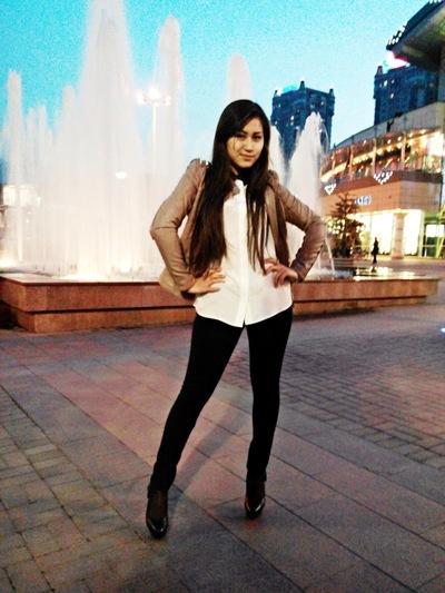 Moldir Tolegenova, 10 мая , Москва, id157057043