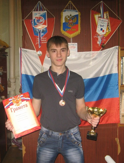 Юрий Пугин, 30 сентября , Киев, id207505797