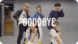 Goodbye - Jason Derulo x David Guetta ft. Nicki Minaj &amp Willy William Ara Cho Choreography