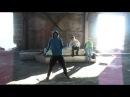 Les chansons d'amour La Bastill Popping Dance Life In Dance