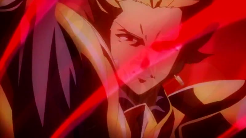 Music: The Score - Born For This ★[AMV Anime Клипы]★ \ Fate Stay Night \ Судьба: Ночь Схватки \
