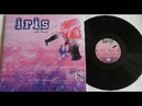 Iris Litanies 1972 France, Psychedelic Rock, Progressive Rock