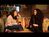 The 4:01 Show Ep 12: KickThePJ and DMCs with Hollyoaks stars Anna Shaffer & Laurie Duncan