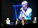 Jun (UNB) fancam @ UNB JAPAN 2nd concert (22.09.18)