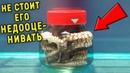 Смотри что Будет Если Осьминога Закрыть в Банке 8 Умных Животных