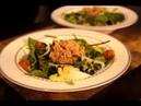 Прованский салат Нисуаз лайт вариант