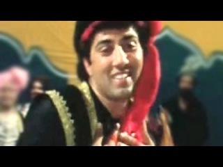 Mujhe Dulhe Ka Sehra Gane Do - Sunny Deol, Poonam Dhillon, Sohni Mahiwal Song (k)