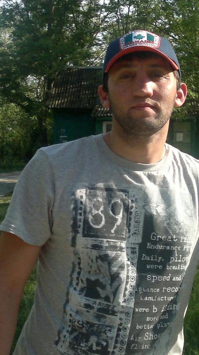 Имин Гасайниев, 5 мая 1998, Красноярск, id212522242