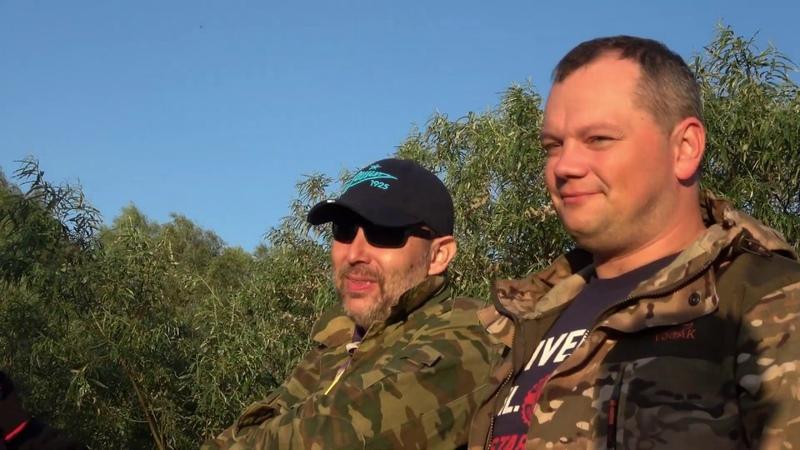 Подготовка к рыболовным соревнованиям Новгородские порыбалки: Спиннинг 2018