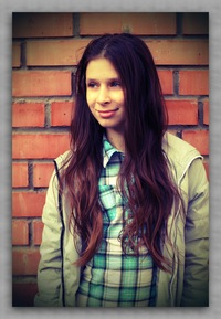Диана Залипаева