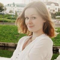 Ольга Никонорова, 4 октября , Брянск, id14377408