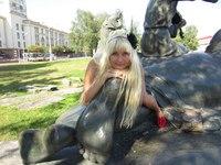 Nelli Chumakova, Saulkrasti - фото №4