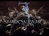 Shadow of War - Kumail Nanjiani as The Agonizer - Trailer PS4