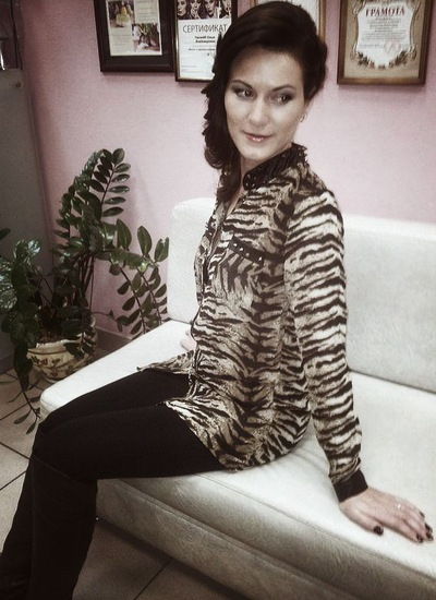 Ольга Ткаченко, 5 августа , Рыбинск, id67473002
