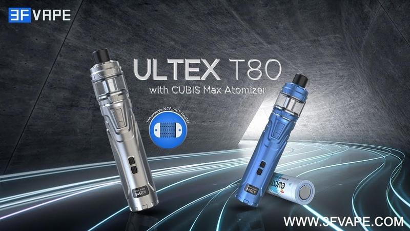 Joyetech ULTEX T80 80W Kit