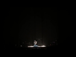 Lorde - Solo (Frank Ocean Cover) [Live @ Melodrama World Tour, Milwaukee]