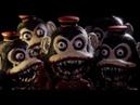 Играю Dark Deception 4 ОБЕЗЬЯНЫ АНИМАТРОНИКИ ПРЕСЛЕДУЮТ МЕНЯ