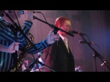 Chris Connelly and Sons of the Silent Age- Sound and Vision - YouTube